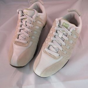 Women K-Swiss Athletic Shoes Size 5.5 Medium Arvee